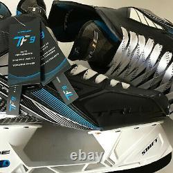 True TF9 Ice Hockey Skates SR 9.0 R (T01C)