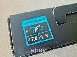 True TF9 Ice Hockey Skates Senior Size 7.0