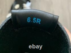 True TF9 Ice Hockey Skates Sr Size 6.5R