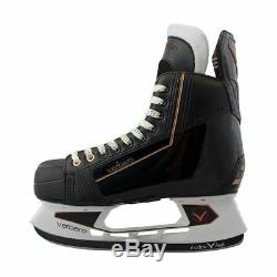 Verbero Cypress Senior Ice Hockey Skates (black)