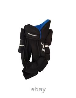 WARRIOR Covert QRL5 Senior Ice Hockey Gloves, Inline Hockey Gloves