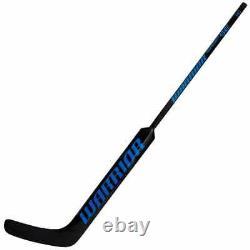WARRIOR Swagger SE Senior Ice Hockey Goalie Stick, Inline Hockey