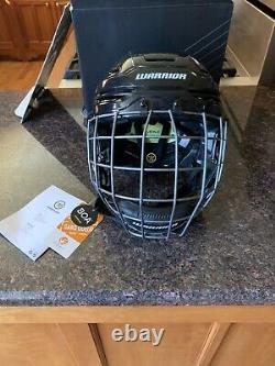 Warrior Alpha One Pro Ice Hockey Helmet- Brand New WithTags In Box Size Senior Med