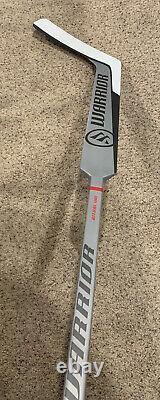 $159 Warrior Ice Hockey Goalie Ritual Vr1 27.5 Stick MID Curve Composite Rapide