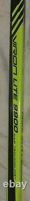 2 Nouveau Fischer Viron Lite 9900 Senior Main Droite Composite Bâton De Hockey Sur Glace