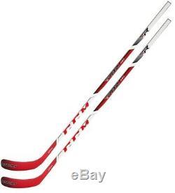 2 Pack CCM Rbz 240 Bâtons De Hockey Sur Glace Senior Flex