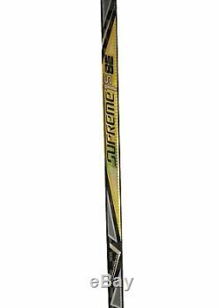 2 Pack De Bauer Supreme 1s Se Saison 2017 Bâtons De Hockey Sur Glace Senior Flex