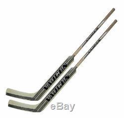 2 Pièces Vaughn 7800 De Hockey Sur Glace Bâton Senior Gardien Bâtons De Plein Droit 26 Norme