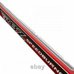 3 Pack CCM Rbz Speedburner Bâtons De Hockey Sur Glace Senior Flex