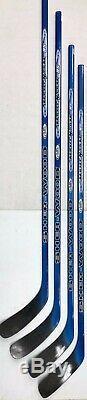 4 New Sherwood Momentum Main Droite Principale Hockey Sur Glace Joueur Bâton 95/85 Sr Flex