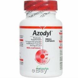 Azodyl Capsules, Livré Avec Le Soutien De Glace Fonction Normale Et La Santé Des Reins