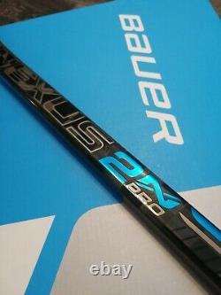 Bâton De Hockey Sur Glace Bauer 2n Pro Sr 77/ Left92