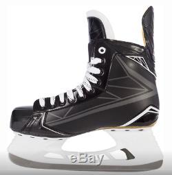 Bauer Hockey Skates Taille 9d Supreme S170 Mens Principal Patin À Glace