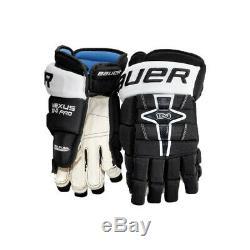 Bauer Nexus 1n Pro Gants De Hockey Sur Glace Senior Eishockey Handschuh