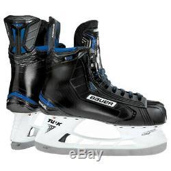 Bauer Nexus 1n Senior De Hockey Sur Glace Skates Schlittschuhes