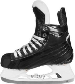 Bauer Nexus 7000 Hockey Sur Glace Taille Principale Skates Marque Nouveau