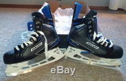 Bauer Nexus N2700 Hockey Sur Glace 9 Skates Taille Principale Neuf Dans La Boîte