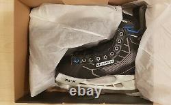 Bauer Nexus N6000 Patins De Hockey Sur Glace Senior 9.0 R Nouveau Dans La Boîte