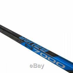 Bauer Nexus N7000 S16 Principal Composite Bâton De Hockey, Hockey Sur Glace Bâton, Inline