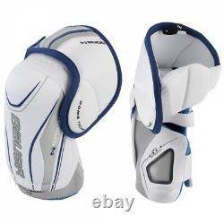 Bauer Nexus N9000 Elbow Pads Taille Senior, Protection Des Elbows De Hockey Sur Glace