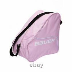 Bauer Ns Patins De Hockey Sur Glace Junior / Senior En Option Sac Rose, Blade Guards & Outil