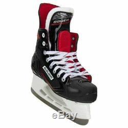 Bauer Nsx Hockey Sur Glace Patins Junior / Senior En Option Handheld Affilage