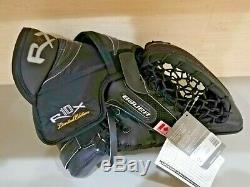Bauer Reflex Rx10 Limited Edition Le Hockey Sur Glace Gardien De But Gant Principal Regularnew