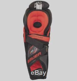 Bauer S20 Vapeur 2x Pro Senior De Hockey Sur Glace Protège-tibias