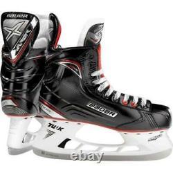 Bauer Senior Vapor X500 Patins De Hockey Sur Glace Taille Chaussures 10,5
