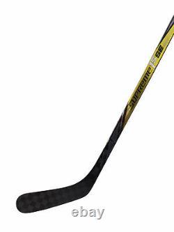 Bauer Supreme 1s Se S17 Bâton De Hockey Composite Senior, Bâton De Hockey Sur Glace, Inline