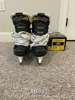 Bauer Supreme 2s Pro Hockey Patins Sur Glace