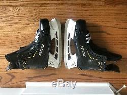 Bauer Supreme 2s Pro Hockey Sur Glace Principal Skates (sz. 8.5)