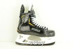 Bauer Supreme 2s Pro Hockey Sur Glace Senior Sur Mesure 11 D Skates (1205-b-2spro-11d)