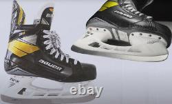 Bauer Supreme 3s Patins De Hockey Sur Glace Sr