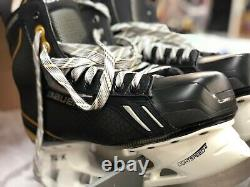Bauer Supreme One. 6 Hockey Sur Glace Patinage Us Size 10.5