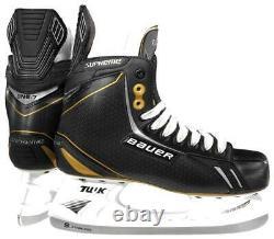 Bauer Supreme One. 7 Hockey Sur Glace Sr Patins 11d 12,5 Eu 47 Uk 11.5 1000971 Fast