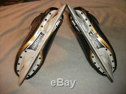 Bauer Supreme One. 8 Hockey Sur Glace Patins Principale Taille 12 D Skate, 13,5 Chaussures, Près De New