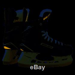 Bauer Supreme S150 Principal Hockey Sur Glace Sr Patins