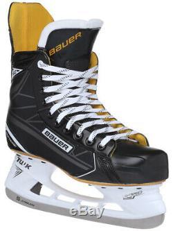 Bauer Suprême S160 S16 Principal De Hockey Sur Glace Patins