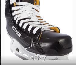 Bauer Supreme S170 Hockey Sur Glace Patins 2017 Senior
