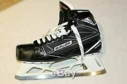 Bauer Suprême S170 Principal Gardien De But De Hockey Sur Glace Patins Brand New 11,5 Ee