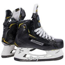 Bauer Supreme S18 2s Pro Senior De Hockey Sur Glace Skates Schlittschuhes