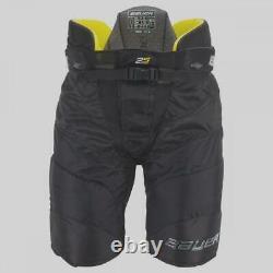 Bauer Supreme S19 2s Pro Pantalon Senior De Hockey Sur Glace Black