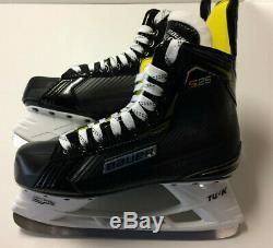 Bauer Supreme S25 Hockey Sur Glace Patins Junior Ou Senior Tailles Bauer Supreme Skates