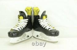 Bauer Supreme S29 Senior Ice Hockey Skates Senior Size 8.5 D (1209-1417)