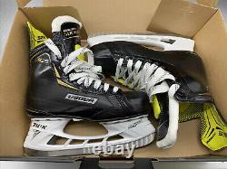 Bauer Supreme S29 Sports Seniors De Hockey Sur Glace (nouveau En Box) Sz Pour Hommes 7,5 D, 9 Us