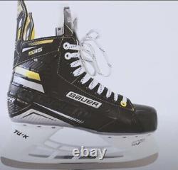Bauer Supreme S35 Patins De Hockey Sur Glace Sr, Jr