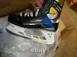 Bauer Supreme S37 Patins De Hockey Sur Glace Sr