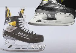 Bauer Supreme S37 Patins De Hockey Sur Glace Sr, Jr