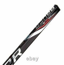 Bauer Vapor 1x Lite Bâton De Hockey Composite Senior, Hockey Sur Glace, Hockey Sur Roulettes